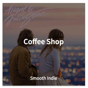 5 Playlists That Make Amazing Coffee Shop Music